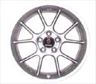 Genuine Saab Alloy Wheels