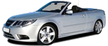 Saab 9-3 Convertible Genuine Saab Parts and Saab Accessories Online