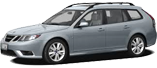 Saab 9-3 SportCombi Genuine Saab Parts and Saab Accessories Online