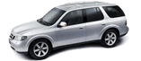 Saab 9-7 X Genuine Saab Parts and Saab Accessories Online
