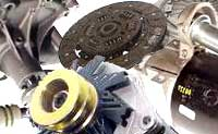 Genuine Saab Timing Chain